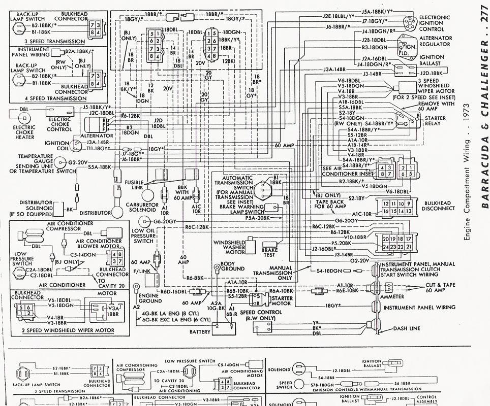 73 wiring diagram • the dodge challenger message board  files.mpoli.fi